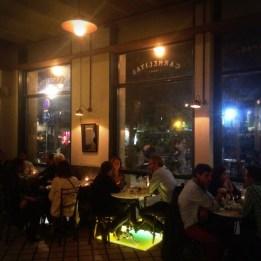 restaurante carmelitas tapas raval vermut planes barcelona que se cuece en bcn (2)