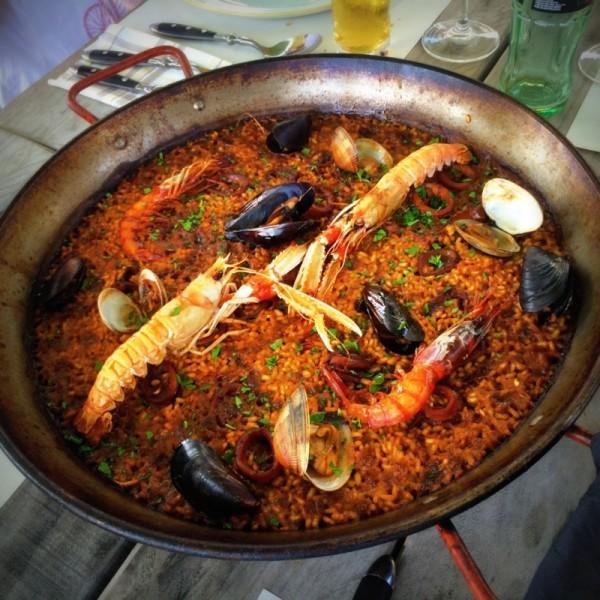 Barracuda Castelldefels chiringuito playa que se cuece en bcn planes (9)