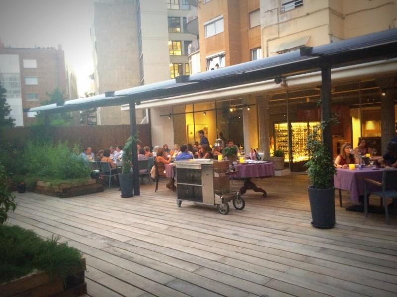 DOP Restaurante Vía augusta barcelona que se cuece en bcn (20)