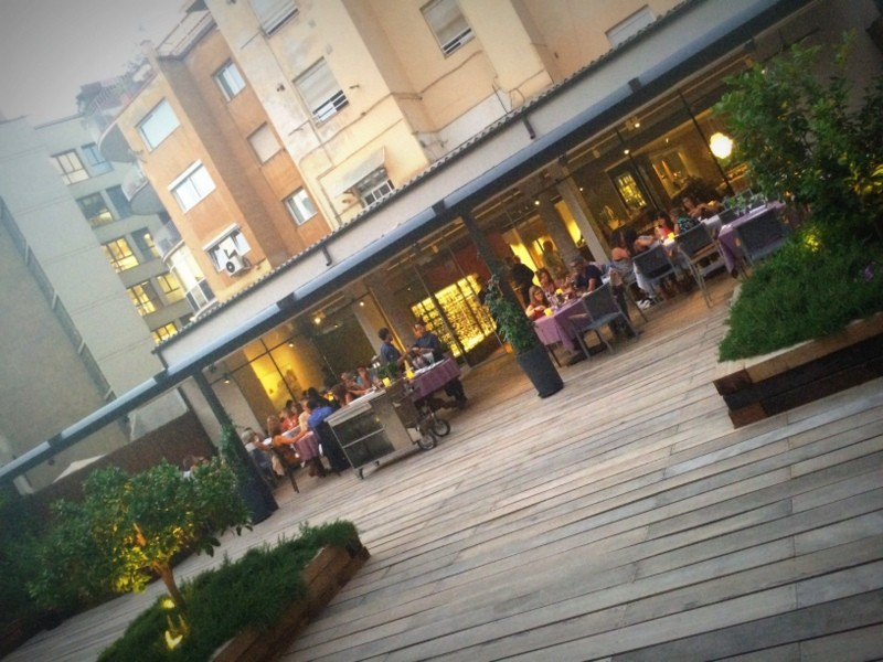 DOP Restaurante Vía augusta barcelona que se cuece en bcn (23)