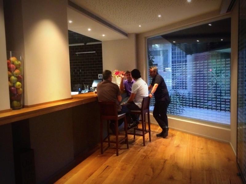 DOP Restaurante Vía augusta barcelona que se cuece en bcn (6)