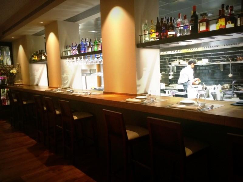 DOP Restaurante Vía augusta barcelona que se cuece en bcn (9)