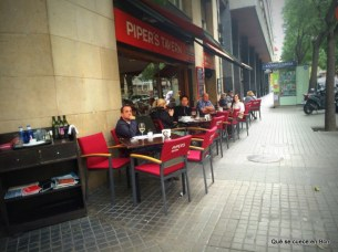 PIPER'S TAVERN DONDE COMER EN BARCELONA QUE SE CUECE EN BCN (15)