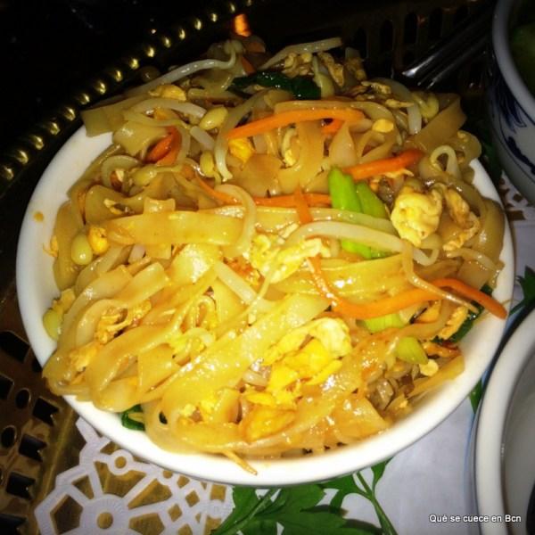 restaurante Thai gardens barcelona que se cuece en bcn donde comer (10)