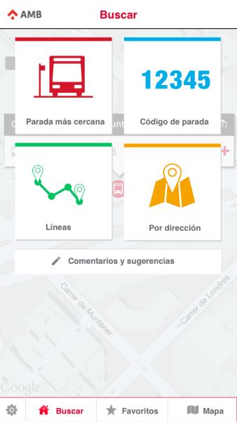 App AMBtempsbus que se cuece en bcn planes barcelona (1)