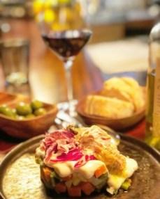 blau bcn restaurante que se cuece en bcn cenas grupos planes barcelona (11)
