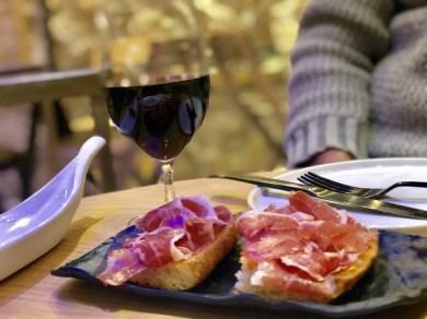 la jacaranda del passatge que se cuece en bcn cenas grupos planes barcelona (5)