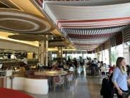 mana 75 restaurante que se cuece en bcn cenas grupos planes barcelona (12)