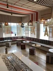 mana 75 restaurante que se cuece en bcn cenas grupos planes barcelona (9)