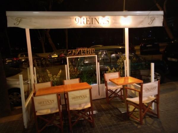 Restaurante 9 reinas Gourmet Barcelona que se cuece en bcn ganduxer (3)