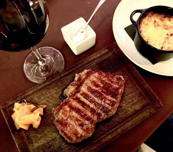 Restaurante 9 reinas Gourmet Barcelona que se cuece en bcn ganduxer (37)