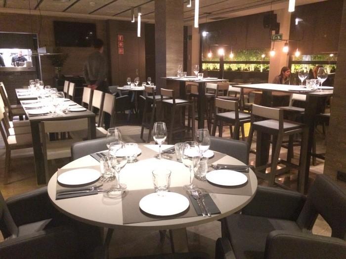 Restaurante Upper Diagonal Qué se cuece en Bcn planes Barcelona (17)