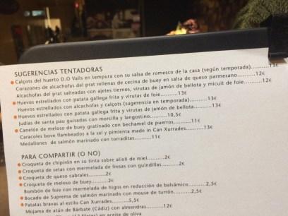 Restaurante Can Xurrades que se cuece en bcn planes barcelona (41)