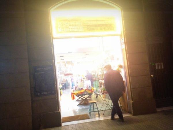 Restaurante Secrets del Mediterrani Barcelona que se cuece en bcn (1)