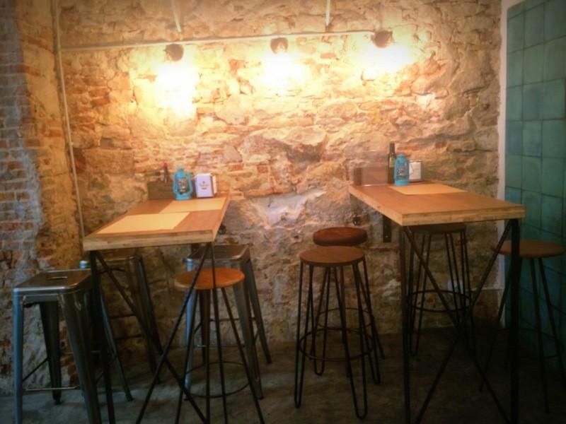 Restaurante Secrets del Mediterrani Barcelona que se cuece en bcn (48)