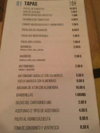 Restaurante Secrets del Mediterrani Barcelona que se cuece en bcn (55)