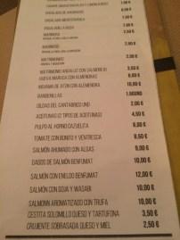 Restaurante Secrets del Mediterrani Barcelona que se cuece en bcn (56)