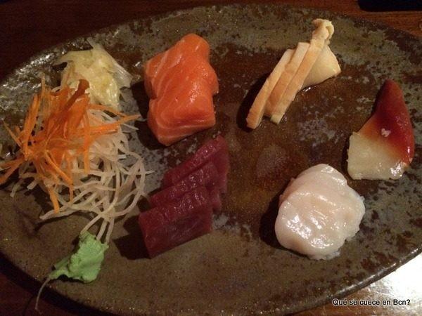 Kynoto Sushi Bar Restaurante Japones Barcelona que se cuece en Bcn (9)