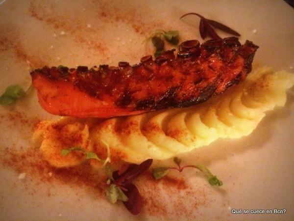 Restaurante El Gran Cafe barrio gotico barcelona que se cuece en bcn (19)