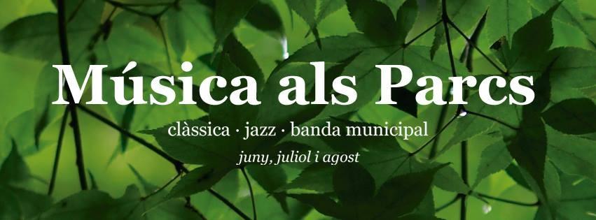 MUSICA ALS PARCS QUE SE CUECE EN BCN 2