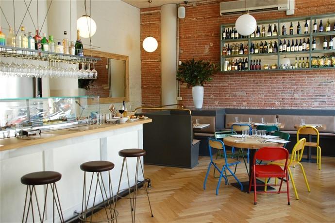 Bar el zorrito tapas y platillos de calidad en f maci a for Platillos franceses faciles