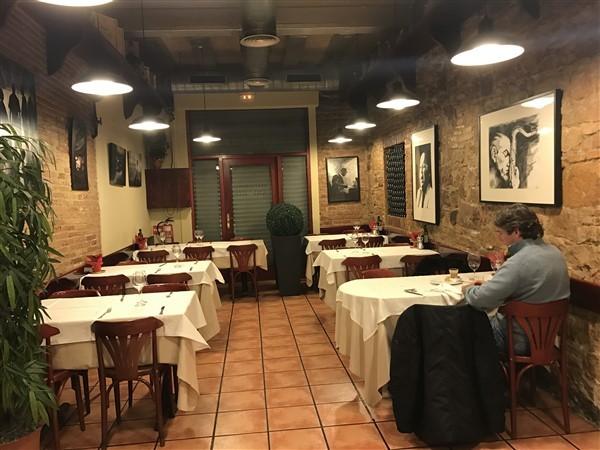 Restaurante Arturo Barcelona Sants Que se cuece en Bcn planes (2)