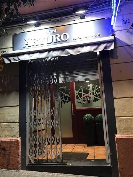 Restaurante Arturo Barcelona Sants Que se cuece en Bcn planes (6)