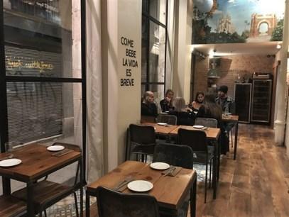 Restaurante Gourmet Tapas by Sensi Barcelona que se cuece en bcn planes (14)