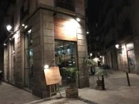 gourmet tapas by sensi restaurante barcelona ciutat vella que se cuece en bcn planes (20)