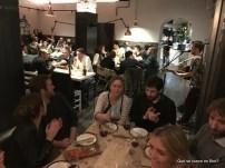 Quillo Bar Restaurante Barcelona Que se cuece en Bcn planes (25)