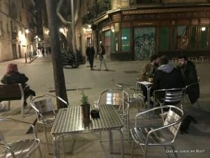 Quillo Bar Restaurante Barcelona Que se cuece en Bcn planes (3)