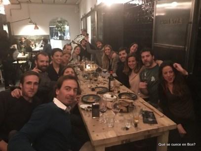 Quillo Bar Restaurante Barcelona Que se cuece en Bcn planes (33)