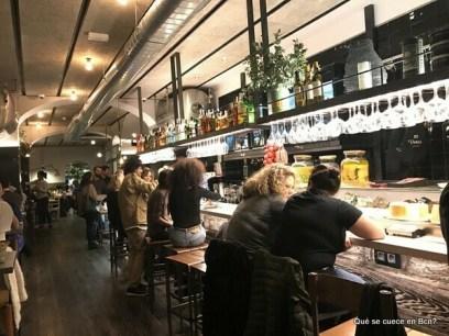 Quillo Bar Restaurante Barcelona Que se cuece en Bcn planes (7)