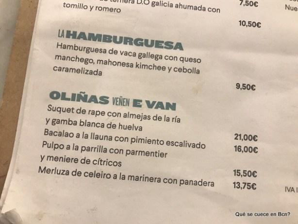 Restaurante Ocho Patas Barcelona Que se cuece en Bcn (48)