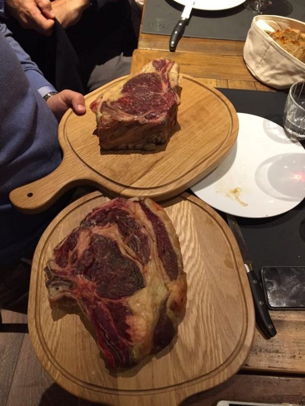 chuleton restaurante maria parrilla que se cuece en bcn planes barcelona (1)