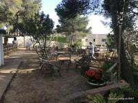 els garrofers alella restaurante km0 proximitat que se cuece en Bcn planes Barcelona (25)