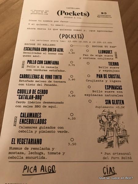 restaurante pockets barcelona que se cuece en Bcn (3)