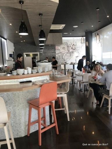 GO SUSHING JAPONES RESTAURANTE QUE SE CUECE EN BCN PLANES (3)