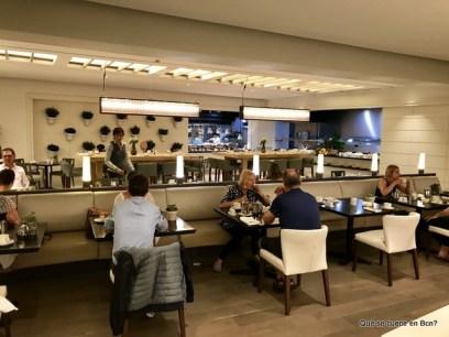 Hotel Fairmont Juan Carlos I Que se cuece en Bcn planes barcelona (19)