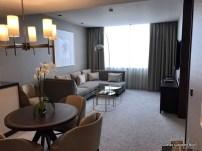 Hotel Fairmont Juan Carlos I Que se cuece en Bcn planes barcelona (9)