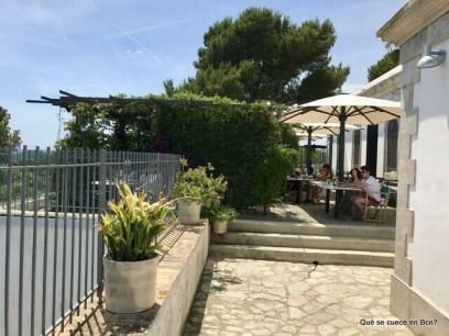 Restaurante Nomo Faro Llafranch que se cuece en Bcn planes Barcelona (18)
