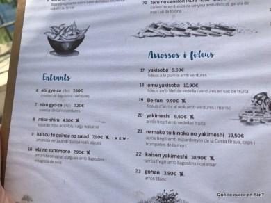 Restaurante Nomo Faro Llafranch que se cuece en Bcn planes Barcelona (2)