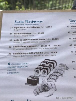 Restaurante Nomo Faro Llafranch que se cuece en Bcn planes Barcelona (4)