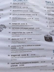 Restaurante Nomo Faro Llafranch que se cuece en Bcn planes Barcelona (7)