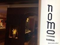 Restaurante Nomo Sarria Que se cuece en Bcn planes Barcelona (25)