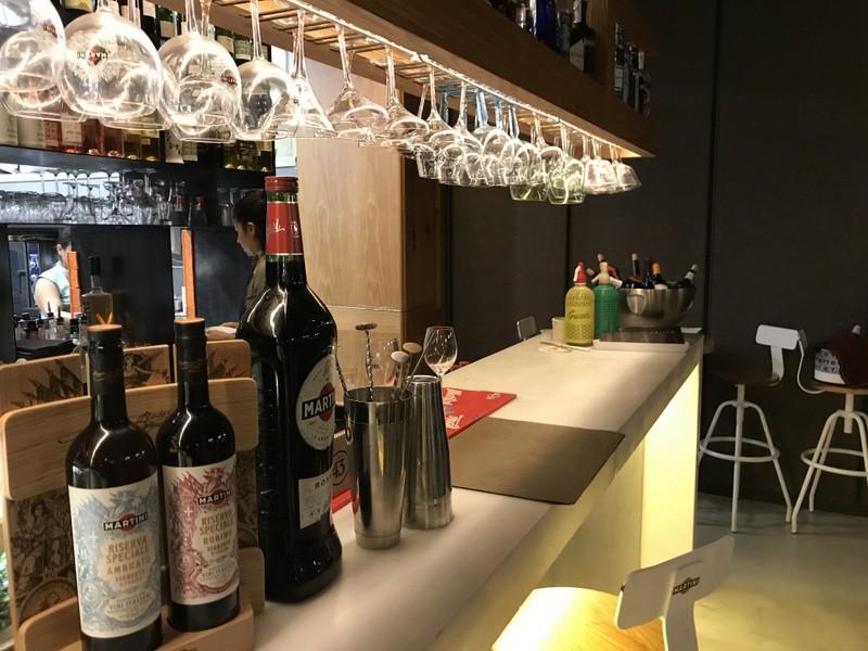 Restaurante La Vermuterie Vermuteria Gastronomica que se cuece en bcn planes barcelona (15)