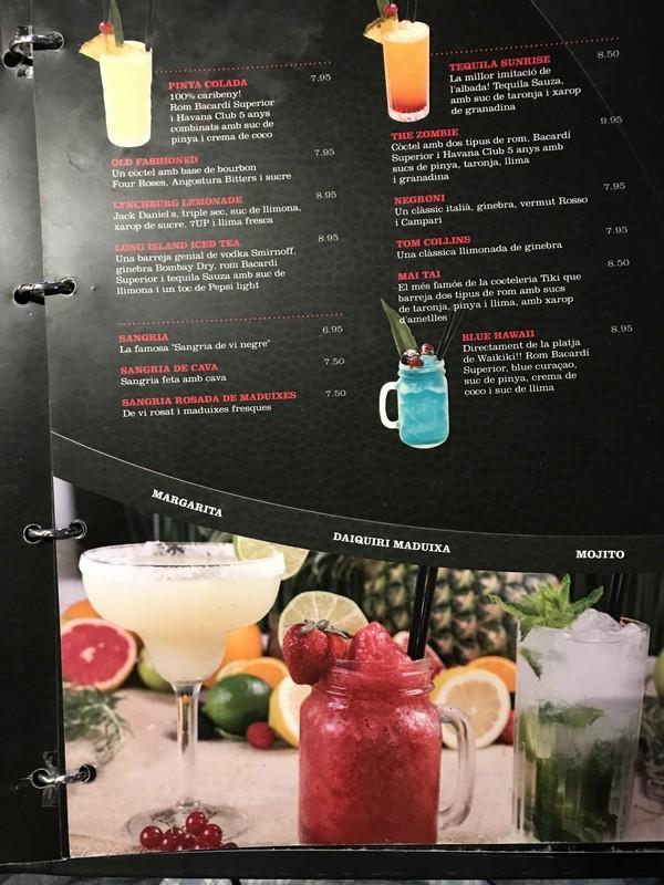 NBA Cafe restaurante que se cuece en bcn planes barcelona (47)