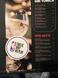 NBA Cafe restaurante que se cuece en bcn planes barcelona (48)