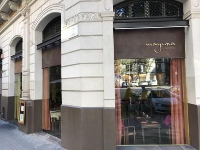 Restaurante Mayura Que se cuece en bcn planes barcelona (2)