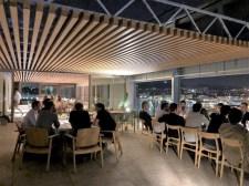 restaurante blue spot que se cuece en bcn planes barcelona (15)